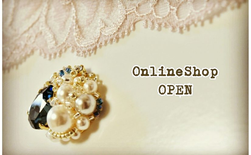 OnlineShop☆OPEN